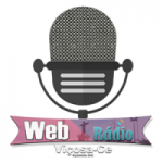 Logo da emissora Web Rádio Viçosa - Ce