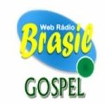 Logo da emissora Web Rádio Brasil Gospel