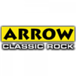 Logo da emissora Radio Arrow Classic Rock