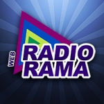 Logo da emissora Radiorama