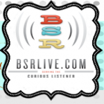 Logo da emissora WELH BSR 88.1 FM
