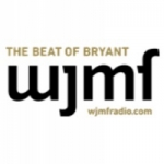 Logo da emissora WJMF 88.7 FM