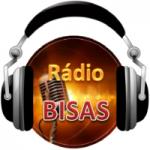 Logo da emissora Radio Bisas