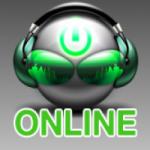 Logo da emissora Rádio Rock Studio 13