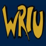 Logo da emissora WRIU 90.3 FM studio B