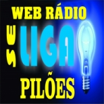 Logo da emissora Web Rádio Se Liga Pilões