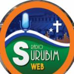 Logo da emissora Rádio Surubim Web