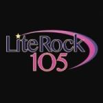 Logo da emissora WWLI 105 FM