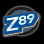 Logo da emissora WJPZ 89 FM