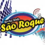 Logo da emissora Rádio São Roque