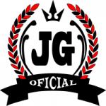 Logo da emissora Canal JG Oficial
