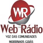 Logo da emissora Web Rádio Voz Das Comunidades