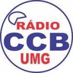 Logo da emissora Rádio CCB Uberlândia
