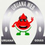Logo da emissora Rádio Uruana Web