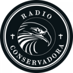 Logo da emissora Rádio Conservadora