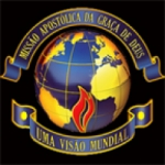 Logo da emissora Rádio Cristo Vive Ipaussu