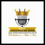 Logo da emissora Rádio Herdeiros do Reino