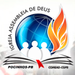 Logo da emissora Web Rádio Assembléia de Deus