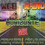 Logo da emissora Web Rádio Horizonte Mix