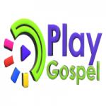 Logo da emissora Play Gospel No Ar
