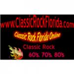 Logo da emissora Classic Rock Florida - She Radio