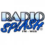 Logo da emissora Radio Splash 95.7 FM
