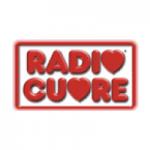 Logo da emissora Radio Cuore