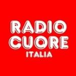 Logo da emissora Radio Cuore Italia
