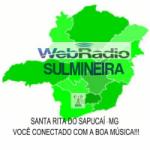 Logo da emissora Rádio Sulmineira