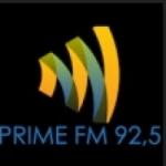 Logo da emissora Rádio Prime 92.5 FM