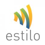 Logo da emissora Rádio Estilo 102.9 FM