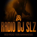 Logo da emissora Rádio Dj SLZ