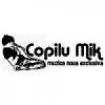 Logo da emissora Radio Copilu Mik