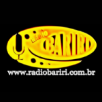 Logo da emissora Rádio Bariri