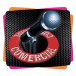 Logo da emissora Rádio Comercial Itajuba
