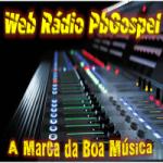 Logo da emissora Web Rádio Pb Gospel