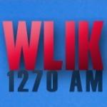 Logo da emissora WLIK 1270 AM