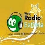 Logo da emissora Web Rádio Estrela