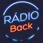 Logo da emissora Rádio Back