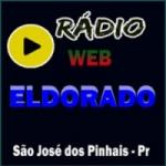 Logo da emissora Web Rádio Eldorado