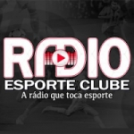Logo da emissora Rádio Esporte Clube