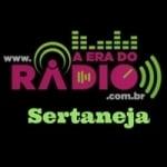 Logo da emissora A Era do Rádio Sertaneja