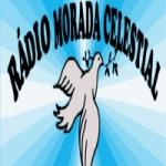 Logo da emissora Rádio Morada Celestial