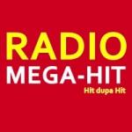 Logo da emissora Radio Mega - HIT Romania