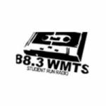 Logo da emissora WMTS 88.3 FM