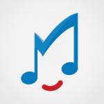 Logo da emissora Rádio Sua Música FM