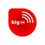 Logo da emissora Big FM