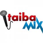Logo da emissora Rádio Itaiba Mix