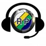 Logo da emissora Rádio Parlamento