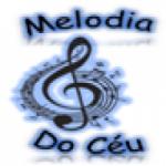 Logo da emissora Rádio Melodia do Céu
